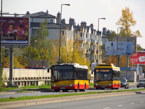 SU12 III, #9318, PKS Grodzisk Mazowiecki