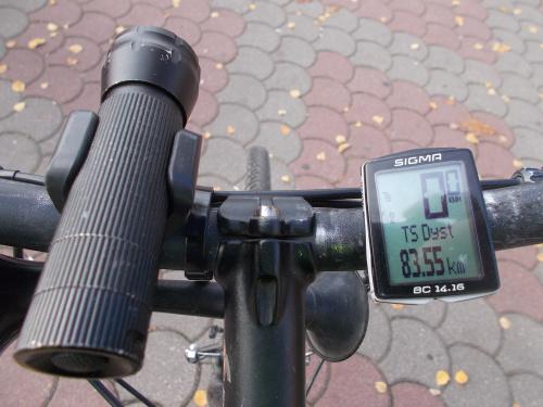 Mój kilometraż