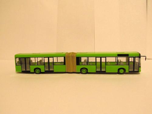 "Solaris Urbino 18 III, ""VK-Modelle"""