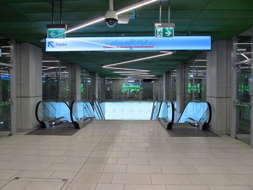Metro Księcia Janusza