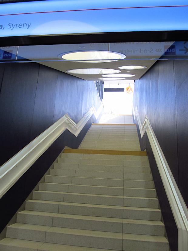 Metro Młynów