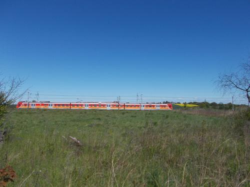 Wycieczka bez pociągu się nie liczy