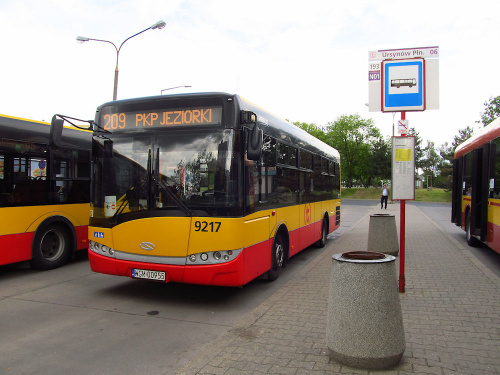 "SU 8,9LE, #9217, ""Mobilis"" Group"