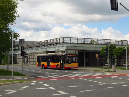 SU12 III, #744, KM Łomianki