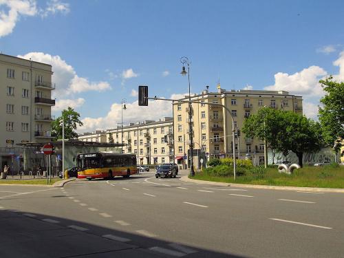 SU12III, #9426, Arriva Bus Transport Warszawa