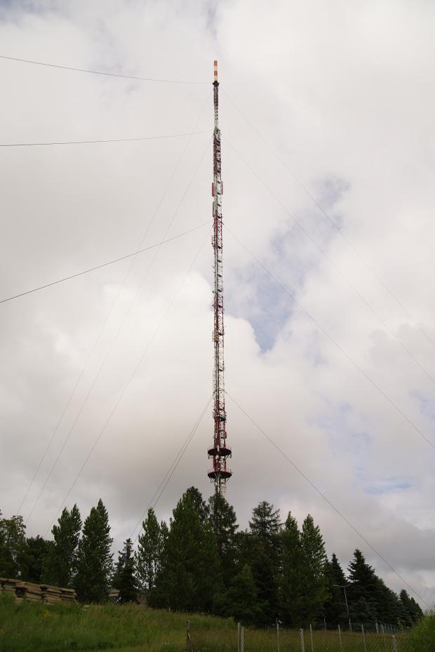 286 m