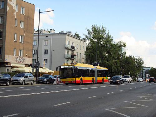 SU18 Electric (IV), #5908, MZA Warszawa