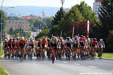 ORLEN Wyścig Narodów Rzeszów 2020 - Wyścig ze startu wspólnego