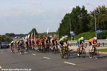 ORLEN Wyścig Narodów Rzeszów 2020 (Wyścig ze startu wspólnego)