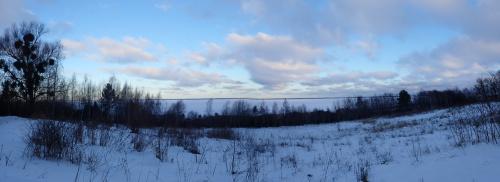 Wzgórze Klepacza nad Suchaczem