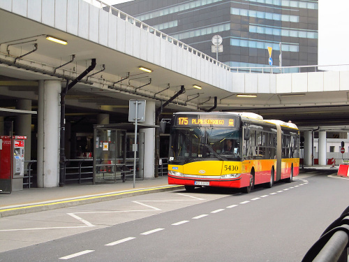 SU18 III, #5430, MZA Warszawaa