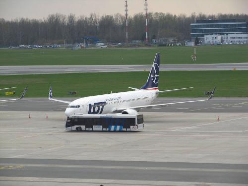 Sobus 3000, #2075, LS Airport Service