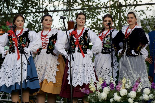 Migawki z koncertu Jednego Serca Jednego Ducha Rzeszów 2021
