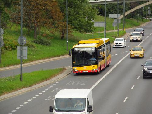 SU18 IV CNG, #7705, MZA Warszawa