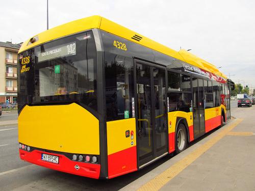SU12 IV CNG, 4328, MZA Warszawa