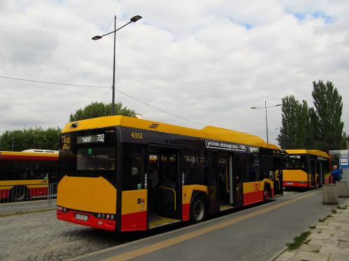 SU12 IV CNG, 4332, MZA Warszawa