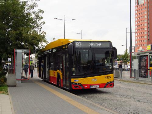 SU12 IV CNG, 4335, MZA Warszawa