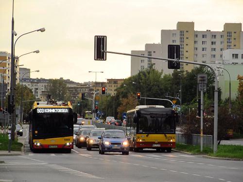 SU18 IV Electric, #5905, MZA Warszawa