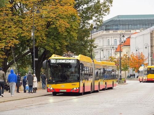 SU18 Electric (IV), #5967, MZA Warszawa